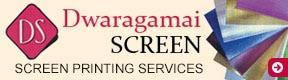 Dwaragamai Screen