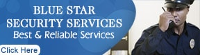 Blue Star Security Services