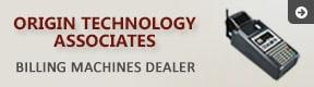 Origin Technology Associates