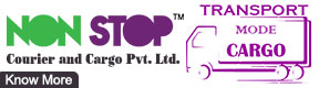 Non Stop Courier And Cargo Pvt Ltd