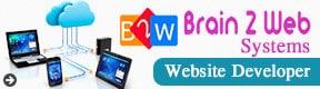 Brain2 Web Systems