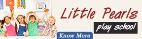 Little pearls play school