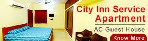 City Inn Service Apartment