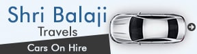 Shri Balaji Travels