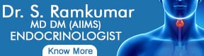 DR S RAMKUMAR