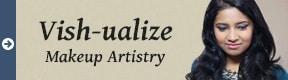 Vishualize Makeup Artistry