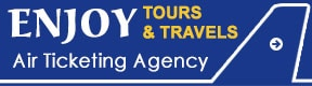 ENJOY TOURS AND TRAVELS