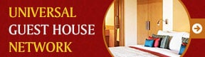 UNIVERSAL GUEST HOUSE NETWORK