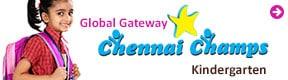 Global Gateway Chennai Champs