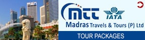 Madras Travels And Tours Pvt Ltd
