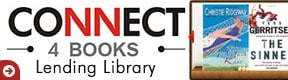 Connect 4 Books Lending Library