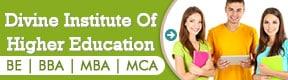 Divine Institute Of Higher Education