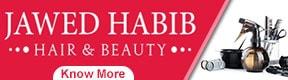 JAWED HABIB HAIR AND BEAUTY