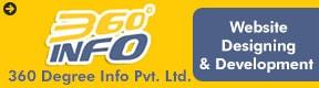 360 Degree Info Pvt Ltd