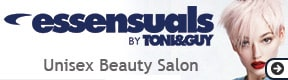 Essensuals By Toni & Guy