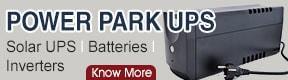 Power Park Ups