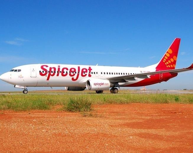 Book Low fare flight tickets with SpiceJet and avail great airfare deals, discounts and savings to 46 Indian cities and 8 international destinations.