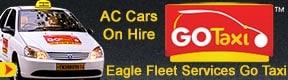 Eagle Fleet Services Go Taxi