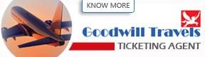 Goodwill Travels