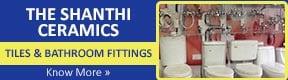 The Shanthi Ceramics