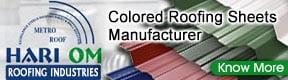 Hari Om Roofing Industries