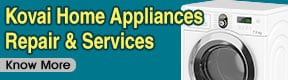 Kovai Home Appliances Repair & Services