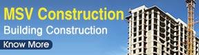 MSV CONSTRUCTION