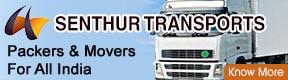 Senthur Transports