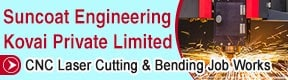 Suncoat Engineering Kovai Private Limited