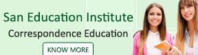 SAN EDUCATION INSTITUTE