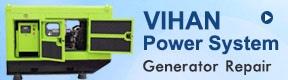 Vihan Power System