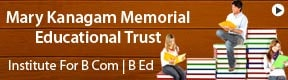 Mary Kanagam Memorial Educational Trust