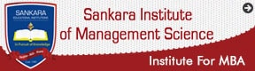 Sankara Institute Of Management Science