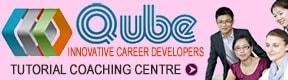 Qube Innovative Career Developers