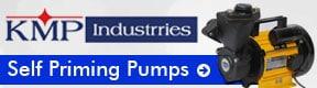 KMP Industries