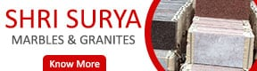 Shri Surya Marbles and Granites