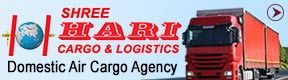 Shree Hari Cargo And Logistics