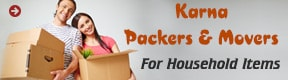 Karna Packers And Movers