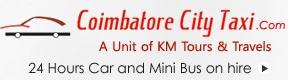 Coimbatore City Taxi . Com