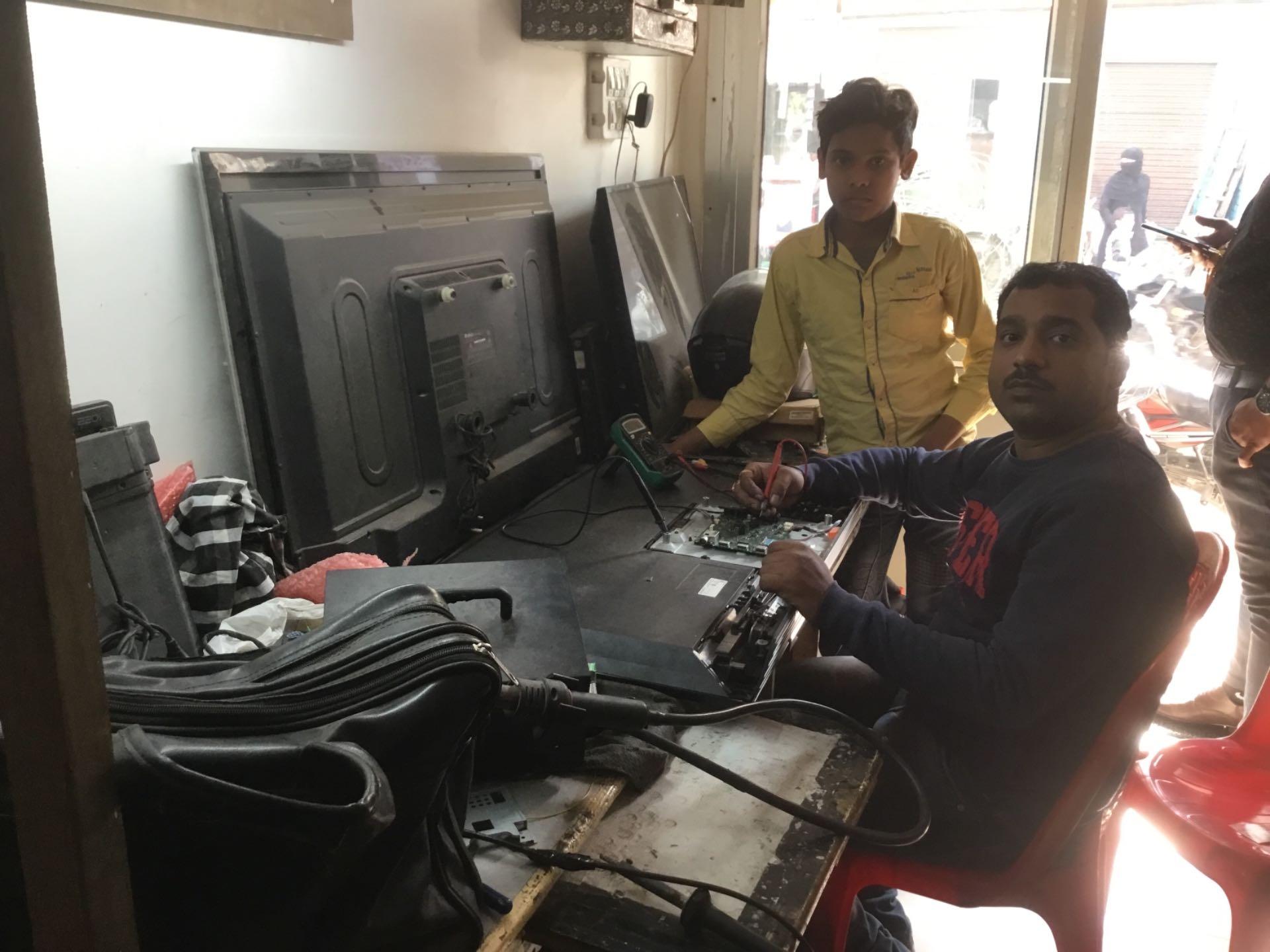 Top 100 LED TV Repair Services in Agra - Best TV Repair