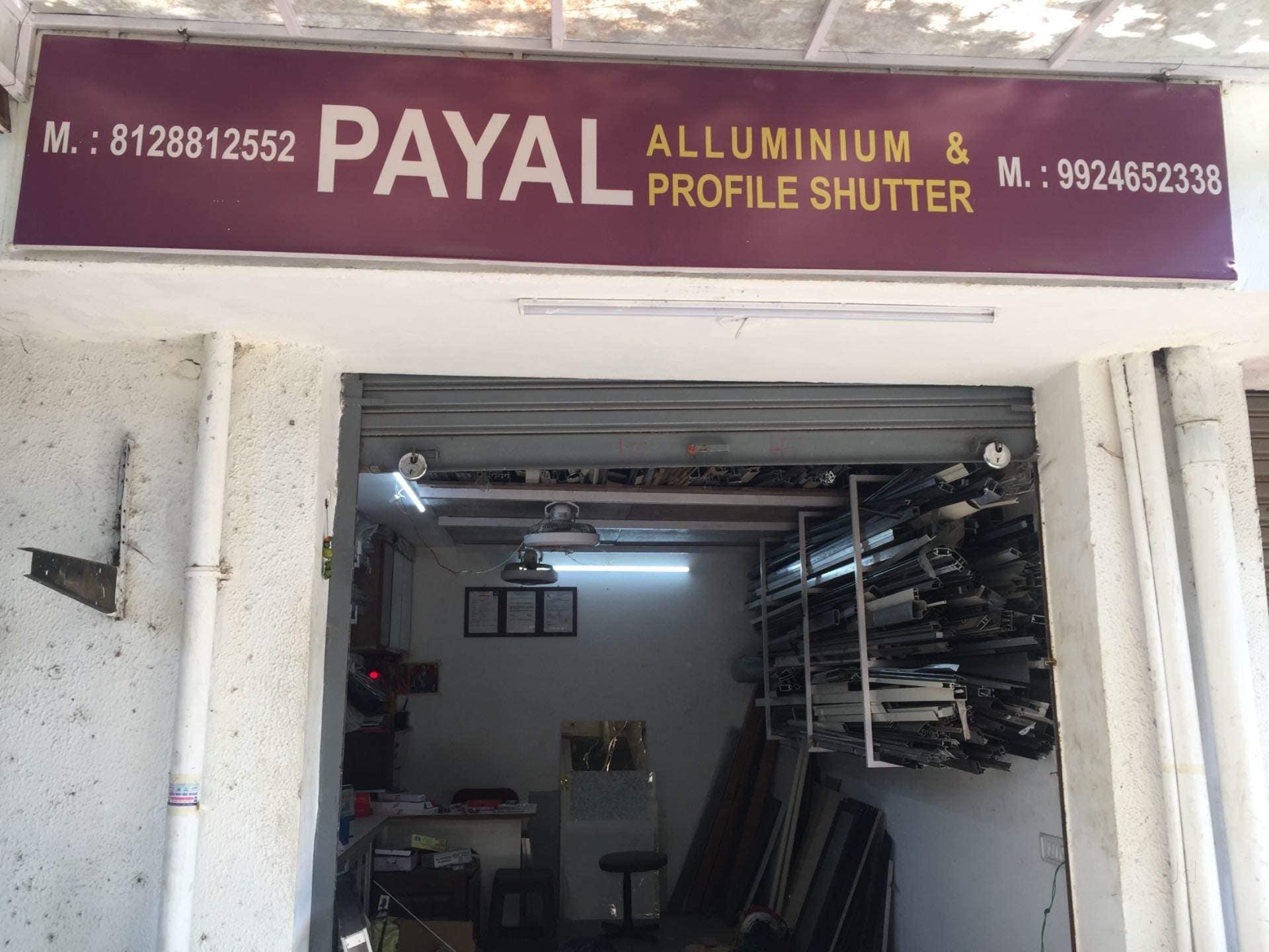 Top 100 Aluminium Sliding Door Dealers In Sarkhej Best