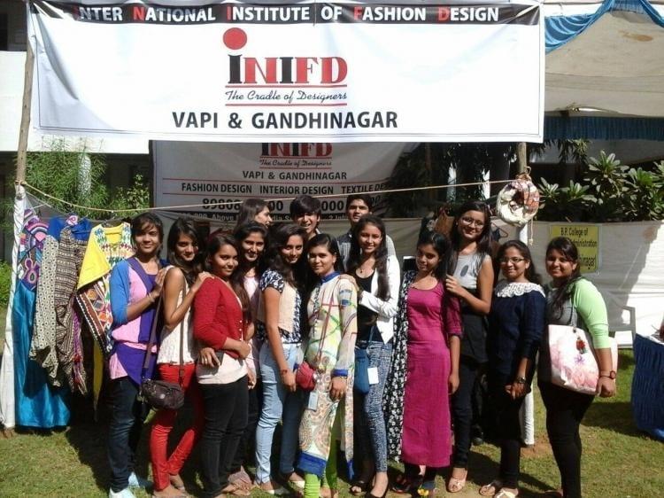 International Institute Of Fashion Design Thalassery
