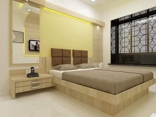 Haresh Chirag Interior Designer Furniture Contractor Chandlodiya Ahmedabad