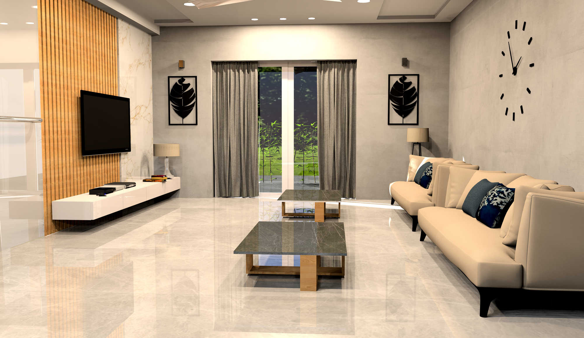 Top 100 Bungalow Interior Designers in Ahmedabad - Best ...