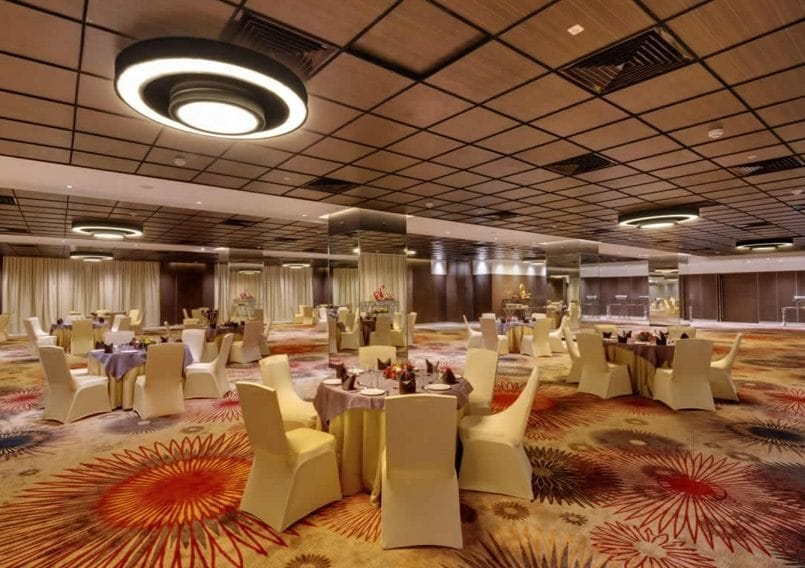 Cube Grand Hall O7 Suites Convention Bopal Banquet Halls In Ahmedabad Justdial