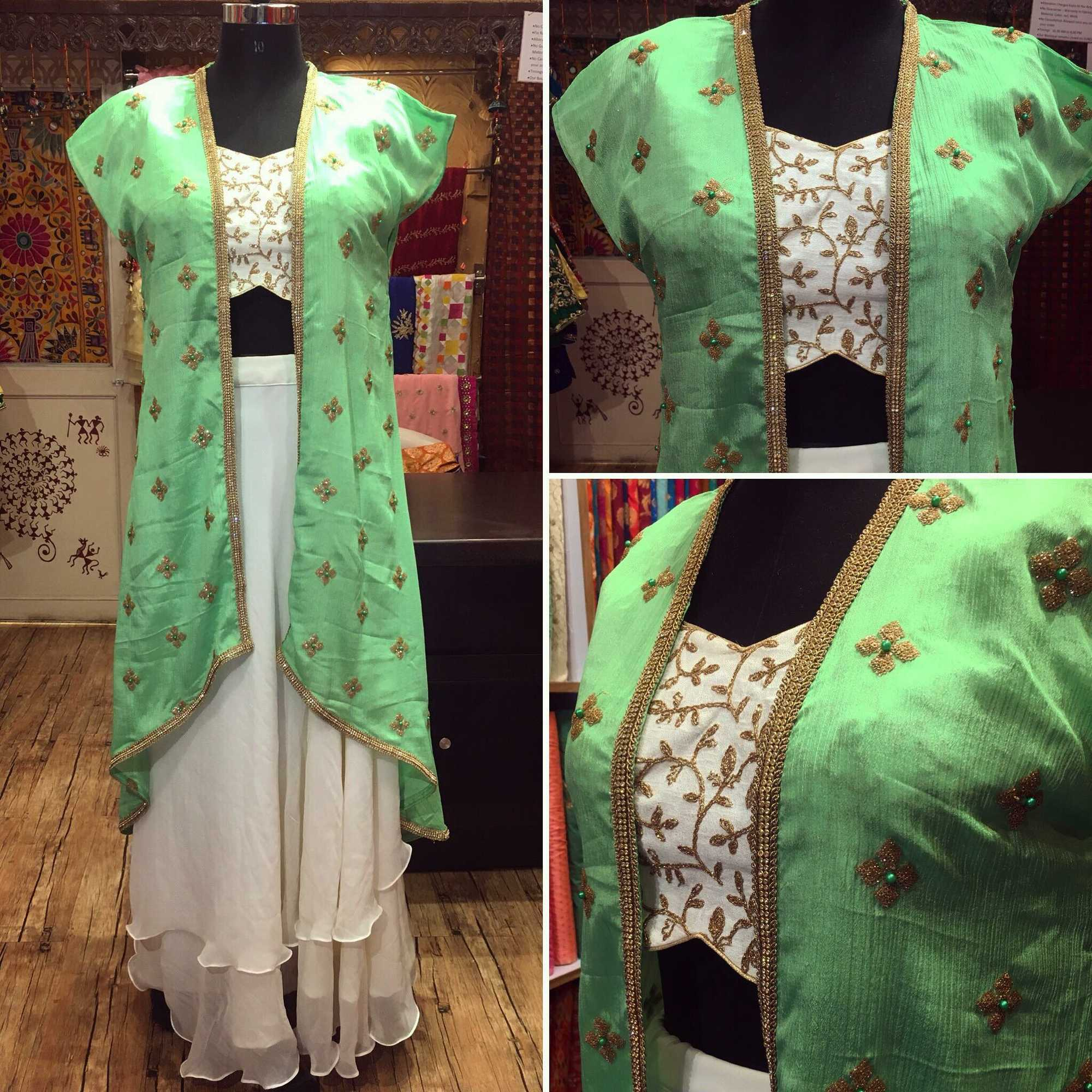 Top Boutiques In Shivranjani Ahmedabad Best Fashion