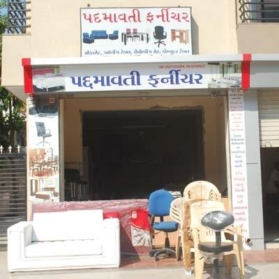 Padmavati Furniture Maninagar Ahmedabad - Furniture Dealers