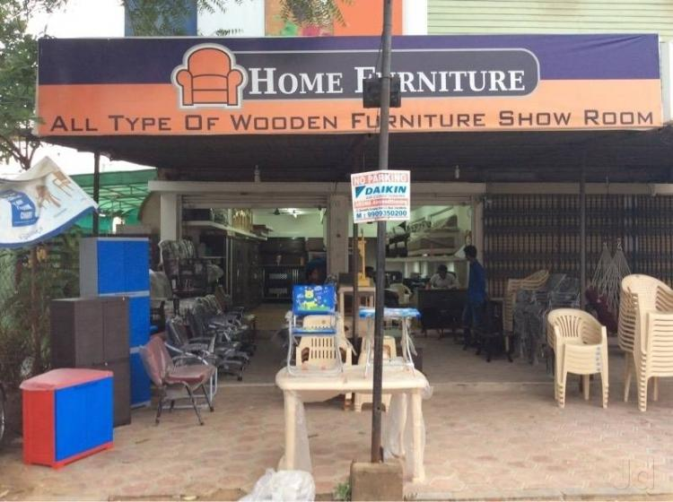 Home Furniture Motera Ahmedabad - Furniture Dealers - Justdial