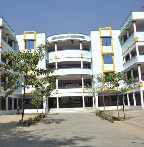 icse schools in ahmedabad