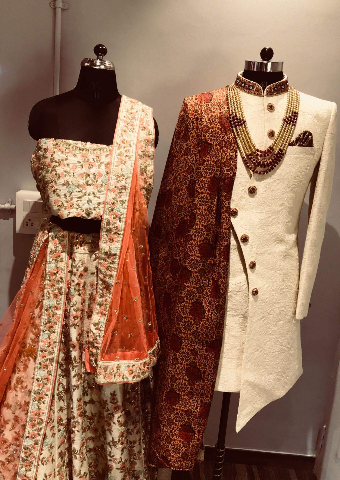 Top 30 Boutiques In Ahmedabad Best Fashion Boutiques